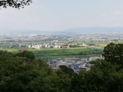 たまにはベタな観光旅行1908 「五山送り火&石清水八幡宮」  ~京都~