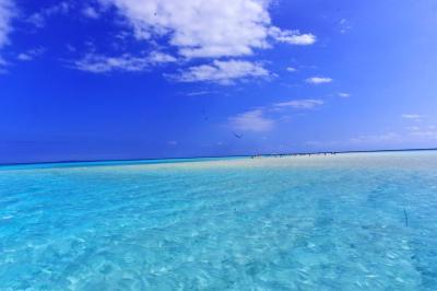 【日本の美しい離島】蒼穹と満点の星空に抱かれて。鹿児島県・与論島でSUP三昧!③