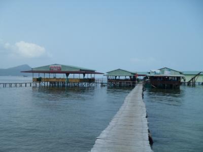 PQ島・North areaのプライベートツアー!