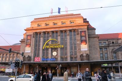 ヨーロッパ鉄道の旅2019ハイライトTravel in Europe on the railroad