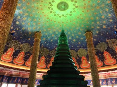 年末年始をパタヤ、バンコクで過ごす旅4 バンコク編