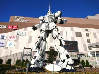 東京横浜の夜景を満喫+王道を観光する旅6 延長戦 赤坂はちょっと洒落乙すぎて趣味に走る編