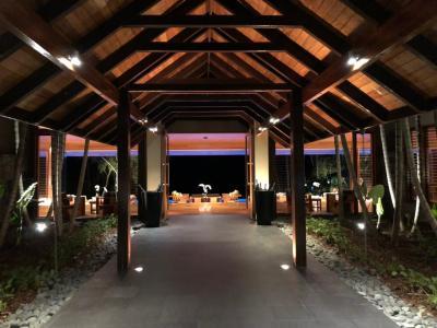 クオリアホテルにて極上体験inハミルトン島 part2