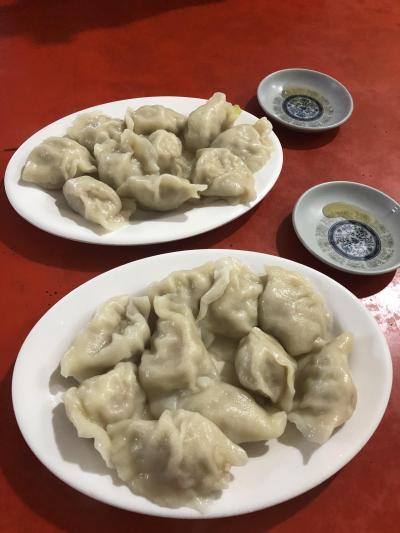 【2019年末台湾・高雄】六合夜市で台湾美食を食べ歩き/マッサージ