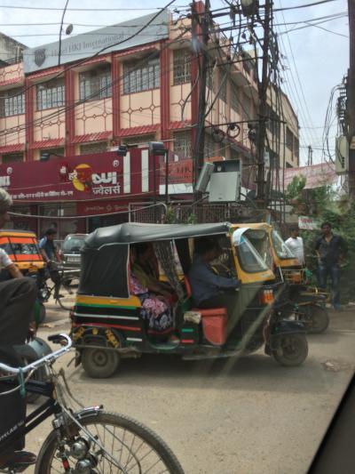 ネパール&インド2014 7 バラナシ