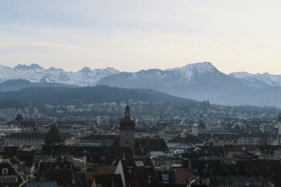 美しきアルザス地方とドイツ黒い森地方を巡る8日間 12