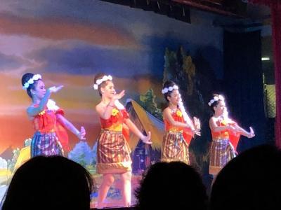 6年ぶりに天使の都バンコクへ 女子旅②