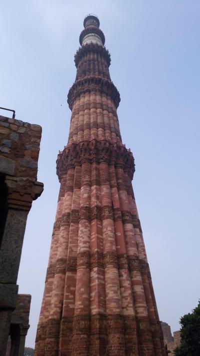 8つの世界遺産を訪れるインド5日間 2