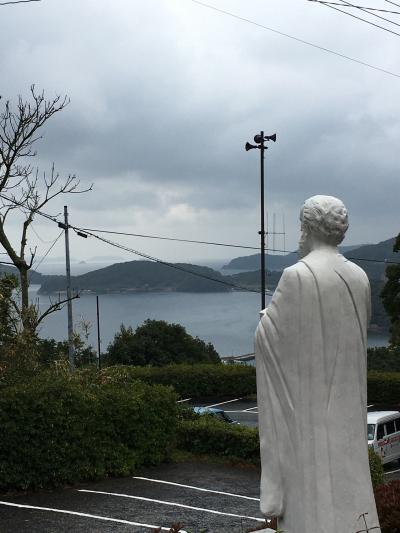 50年前の思い出の地を再び 平戸ー長崎