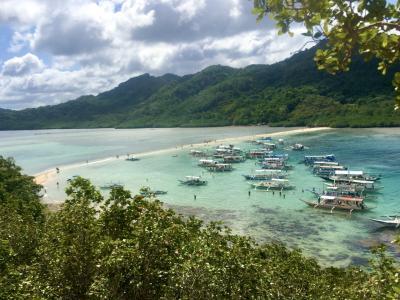 【年末年始旅】(後半)フィリピン:エルニド編(2019.12.26-2020.1.4)