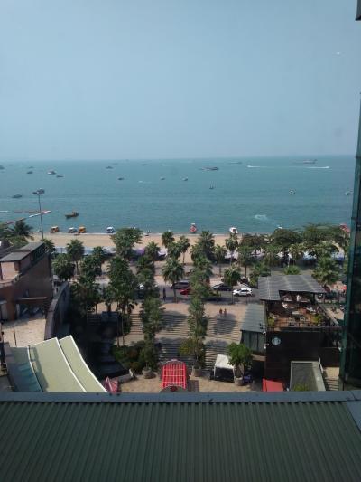 タイ旅行(多分十数会目)2