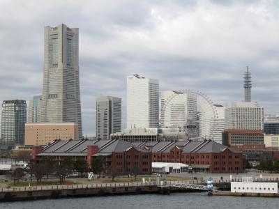 横浜の「関内駅」界隈をぷらぷら