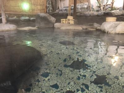 令和元年最後の旅は、塩原温泉へ