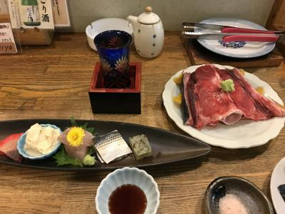 温かい方々に心温められた一月の青森 青森の食と温泉を目一杯楽しみました。