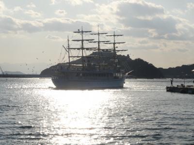 定番コースで行く淡路島日帰り観光