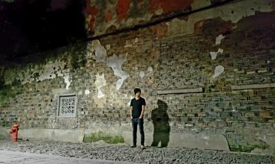 2019年の蘇州の旅 (9泊)__ Day 4 (平江路、相門古城壁)