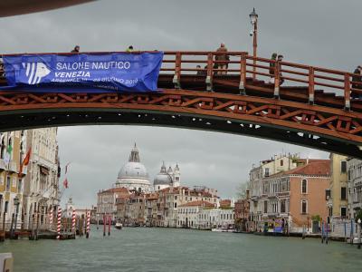 2019年GWのイタリア(ミラノとベネチア)④