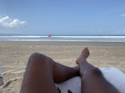 バリ島あと2日