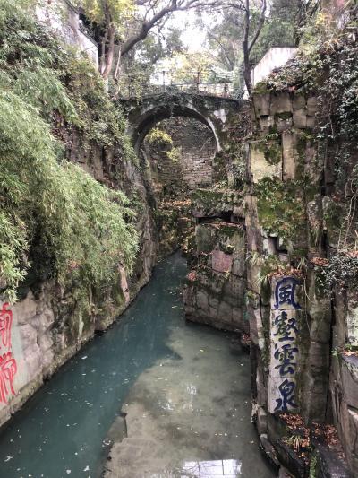 『☆上海・蘇州のんびり一人街歩き☆』失敗だらけの蘇州旅