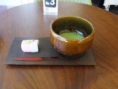 石川県 金沢市◆和カフェ『Cafe甘』by越山甘清堂 2020/01/26