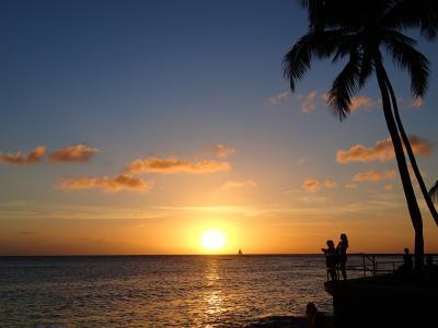 ハワイオアフ島旅行記2020~4日目THE BUSでSOUTH SHORE→SALTへ~
