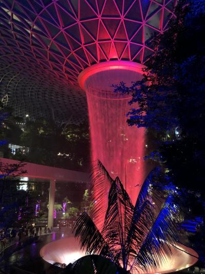 2020. シンガポール①