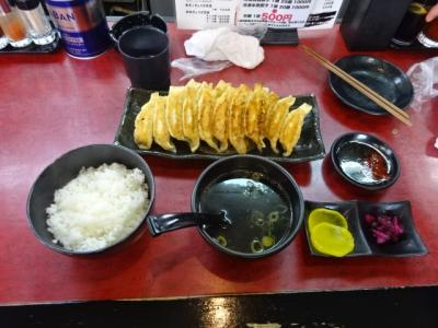 40年ぶりの浜松中田島砂丘、浜松餃子(G1グランプリ初代王者豚猿)も堪能