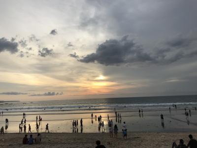 2019~2020年 年末年始 今年もバリ島へ(1)