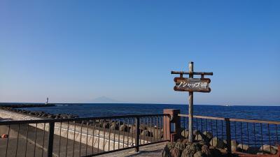 いざ最北端へ! 1泊2日 宗谷岬~稚内~オロロンライン(天塩町)の旅 後編