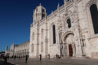 年末年始はリスボン&バルセロナへ<4>ベレン地区を観光!編