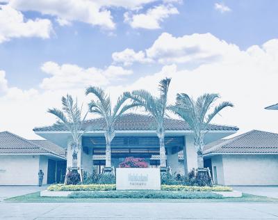 【2020年1月18日~20日】ハレクラニ沖縄プレミアオーシャンフロント キング宿泊・ANAプレミアムクラス搭乗