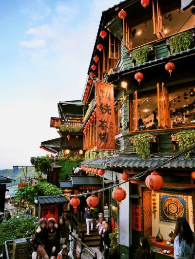 一人でも食べて買って歩きまくる!台湾リベンジの旅(1日目後編)
