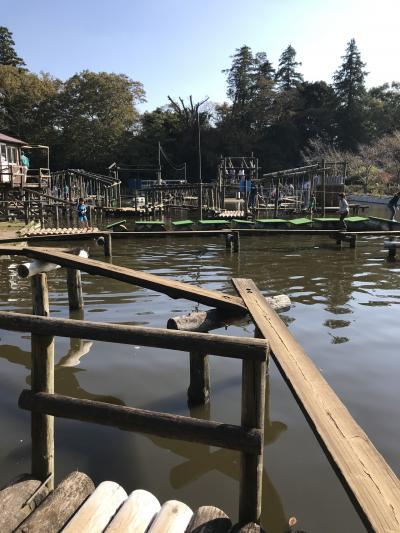 清水公園 ピクニック