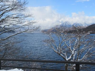 日光の寺社と中禅寺湖を巡る (その3 竜頭の滝・立木観音・華厳の滝・憾満ケ淵)