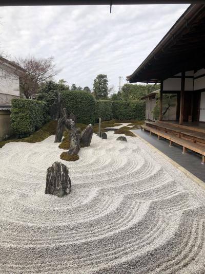 京都一人旅