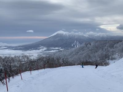 202001-02_安比でスキー Ski in Appi <IWATE>