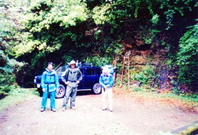 回顧録 奈良の山奥2泊3日サバイバルキャンプ