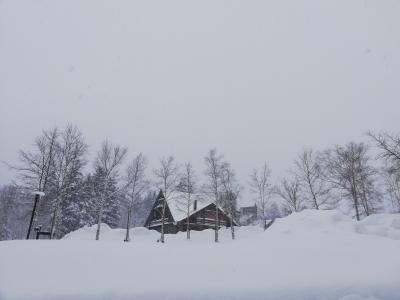 女子5人で雪深い旭岳温泉へ☆《ラビスタ大雪山》2日目
