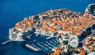 クロアチアの完全ガイド~車を運転せずツアー旅行でもなくクロアチアをどのように回ればいいか?