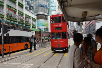 ちょこっと心配だったけど、行ってきました香港&マカオ