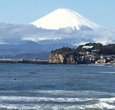 鎌倉プリンスホテルに泊まりました。鎌倉、海。自然との語らい。