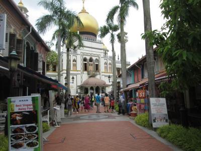 家族3世代でのシンガポール旅行 №2