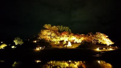 2019秋 島根・岡山一人旅〈6〉