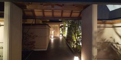 湯田温泉食べ飲み歩き
