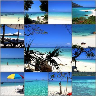 ★2020年、今年も極楽タイ・最後の楽園・リペ島へ行ってきます(+現地ライブ)