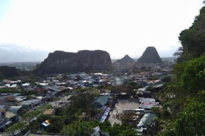 2020年ベトナム旅:2. 五行山&ホイアン