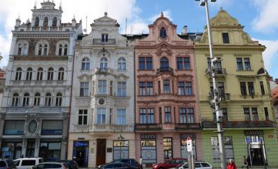 博物館に散策にビールを楽しむ / プルゼニ、プルゼニュ、ピルゼン(Plzeň Pilsen) ガイド