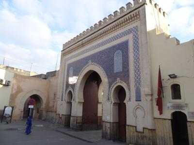 ずっと行きたかったモロッコへ! その2