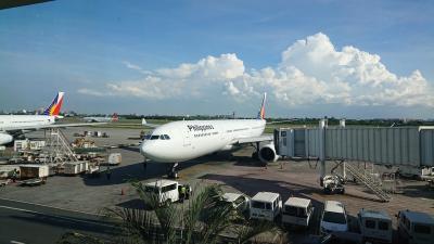 フィリピンマニラフリーツアー旅行