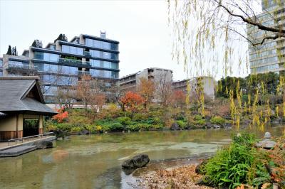 六本木、東京ミッドタウン界隈散歩1